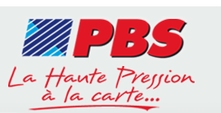 PBS la haute pression à la carte